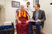 Le bouddhisme selon Matthieu Ricard #10 : dialogue avec la science