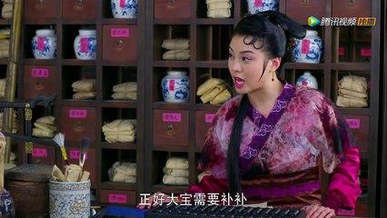 吉祥天寶 第10集 Ji Xiang Tian Bao Ep10