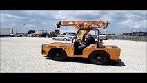 Drott 85-RM2 crane for sale   sold at auction August 27, 2015