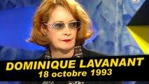 Dominique Lavanant est dans Coucou c'est nous - Emission complète