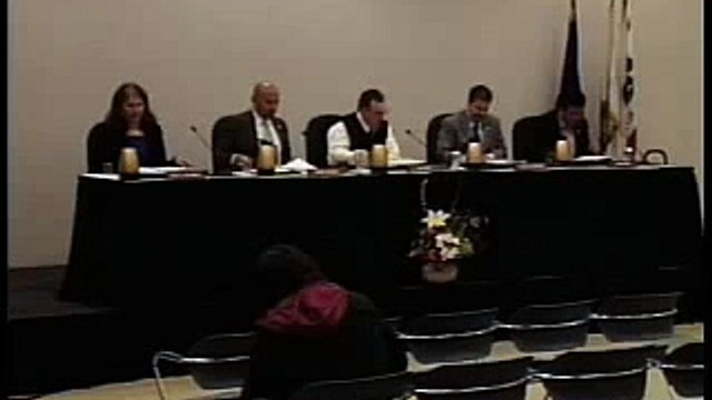 San Bruno City Council Meeting July 26, 2011 12. Council Comments