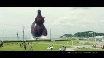 Godzilla: Resurgence - Nuevo clip: Godzilla vs Koala
