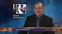 HS Boys' Hockey Grand Rapids vs Mahtomedi - Lakeland News Sports - December 29, 2011.m4v