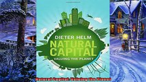 Read here Natural Capital Valuing the Planet