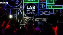 Nicole Moudaber - Live @ Mixmag Lab NYC [17.06.2016] (Tech House, Deep, Minimal Techno, Tribal House) (Teaser)