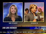 AppleOne's Meredith Allan Speaks with Judi Gatson from WISTV in Columbia, SC on July 23, 2012
