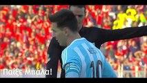 Lionel Messi vs Chile Copa America 2016 Final Skills Jugadas Highlights Goals HD Argentina