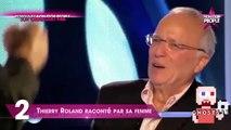 Nicolas Anelka soutient Paul Pogba, Thierry Roland raconté par sa femme, Loana répond à sa fille, le TOP 3 des news people