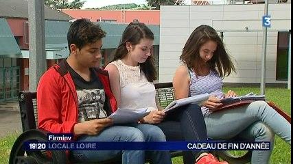 France 3 Loire - 16 juin 2016