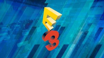 Conférence Sony E3 2016