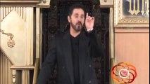 عدنان ابراهيم- نشكر الذين يحيون ذكرى عاشوراء والذين لولاهم لطمس ذكر آل البيت
