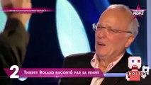 Nicolas Anelka soutient Paul Pogba, Thierry Roland raconté par sa femme, Loana répond à sa fille...