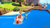 The Legend of Zelda: The Wind Waker HD - Part 26 - Triforce #1