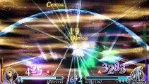 Final Fantasy Dissidia Cloud lvl 22 vs Sephiroth lvl 52