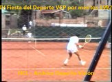 IV Fiesta del Deporte VCP por méritos 1992 Tenis 25