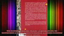 DOWNLOAD FREE Ebooks  Una economía muchas recetas La globalización las instituciones y el crecimiento económico Full Ebook Online Free
