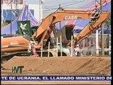 TVNOTICIAS  GALERIA SANTO DOMINGO INVERTIRA 23 MILLONES DE DOLARES EN AMPLIACION DEL CENTRO COMERCIA