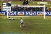 TLQO Vintage: Copa Libertadores 2004 - semifinal vuelta  - River Plate - Boca Juniors (penales) (17.06.2004)