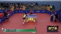 2016 Australian Open Highlights: Yuka Ishigaki vs Saki Shibata (1/4)