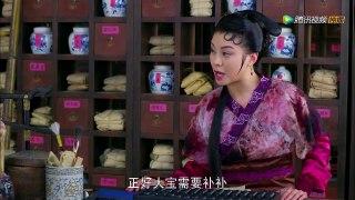 吉祥天宝 Lucky Tianbao(赵丽颖、金起范)