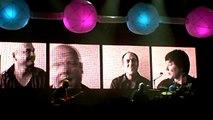 The Pixies-Here Comes Your Man Live at Hammerstein Ballroom 11-23-09.AVI