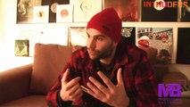 ►Emmanuel Forlani sur les artistes emblématiques des grandes villes hip-hop américaines