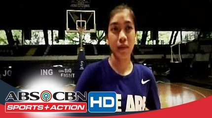 The Score: Alyssa Valdez' Journey | Flight of the UAAP Phenom