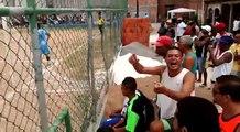 Disputa de Pênaltis Talentos Futebol Clube VS Santa Helena