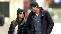 Ashton Kutcher y Mila Kunis están esperando su segundo bebé