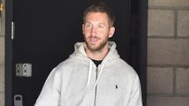 Calvin Harris 'Blindsided' and 'Hurt' by Taylor Swift and Tom Hiddleston