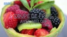 Cuisine : 3 idées de recette de dessert à base de fruits