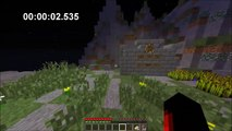 Minecraft Speedrun: Redemption Skies- 2:48,99 Attempt #2 [WR]