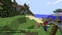 MineCraft Bridges SpeedRun | #1st Ep | Bridges w/MyBro