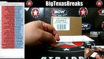 1/7/16 '15 Contenders FB 12-box Case - TEAMS Randomization