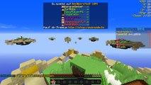 Hacker auf Rewi!! I Minecraft Bedwars