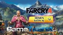 Farcry 4 Steam Gift Nasıl Alınır? Far Cry 4 Cd Key Nereden Yüklenir?