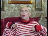 MADONNA Ian 'Molly' Meldrum TV Music Show Interview 1993