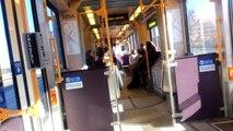 portland light rail nov 15 2014 part 3 of 4