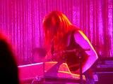Rilo Kiley - Silver Lining - live Santa Monica Civic Auditorium, October 15, 2007