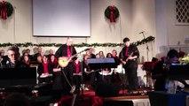 Christmas Eve / Sarajevo 12/24 (Wendell Baptist Church)