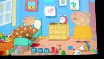 Peppa Pig - Novos episódios: Pedro está atrasado.Peppa Pig. As botas de Ouro. (Lançamento)