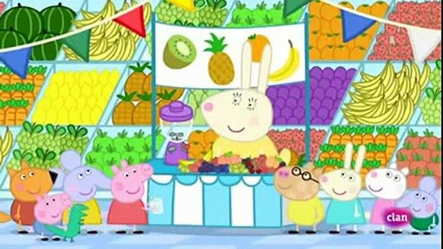 Peppa Pig En Español Capitulos Completos Fruit Peppa Pig