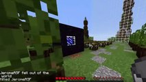 OVERWATCH LUCKY BLOCK MOD CHALLENGE TOWERS PVP Minecraft