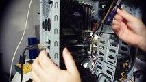 ComputerBuild  10: Crossed Wires