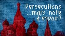 Alain Soral à Moscou : une note d'espoir malgré les persécutions ?
