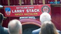 9/11 Fire Chief's Blood Vials Allow For Funeral Mass