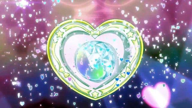 Sailor Moon Crystal - Act 27 Part 2 Sailor Chibi Moon