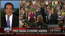 Charles Krauthammer   President Obama Economic Agenda   Special Report   Bret Baier   7 29 13
