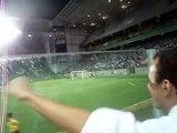 Copa do Brasil (Sub-20) - Atlético-MG X Bahia 27/11/12 - 1° Gol do Atlético