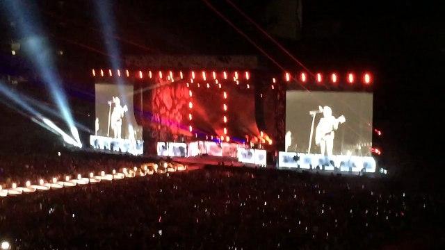 Where Do Broken Hearts Go - One Direction 7.9.15 Qualcomm Stadium San Diego, CA